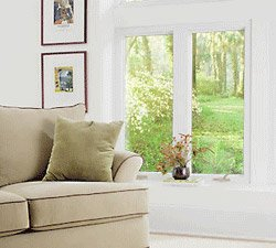 "Clear UV Protection Window Film 30"" Wide x 6.5 ft. Roll"