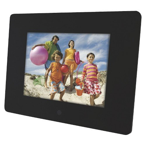 "Polaroid 8"" Digital Picture Frame PDF-825NC"