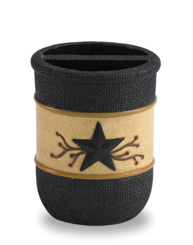 Star Vine Toothbrush Holder