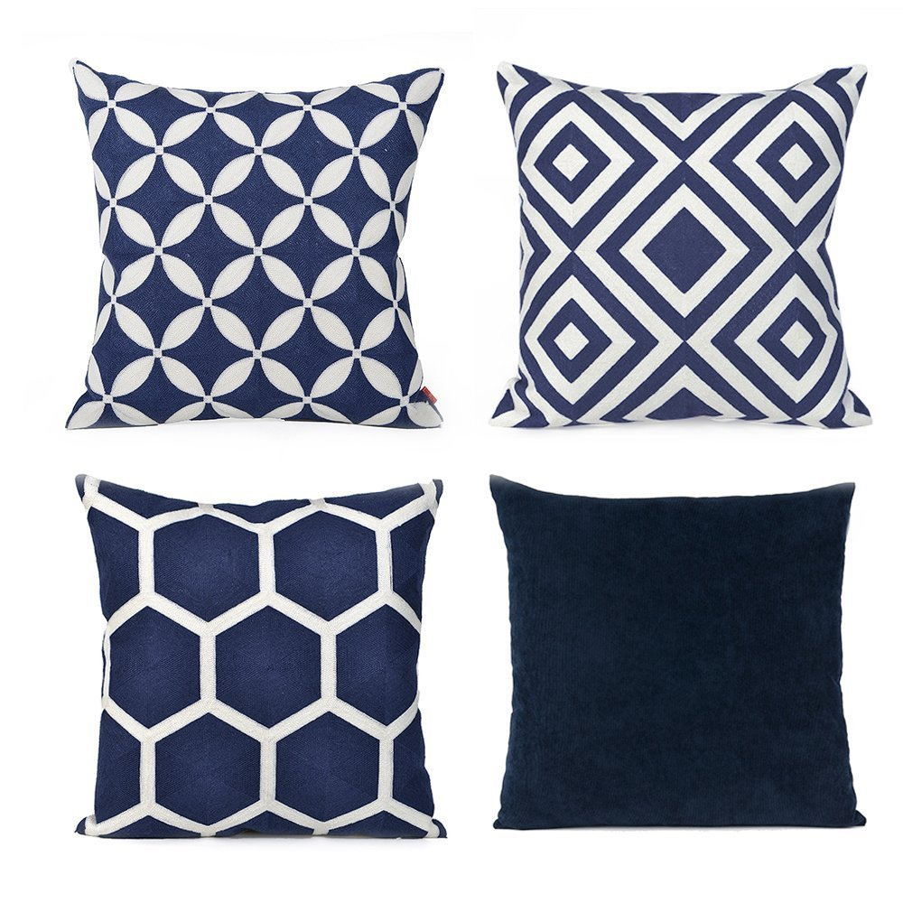Fancy Throw Pillow Patterns : Throw Pillow Patterns for Your Home Office Cool Ideas for Home
