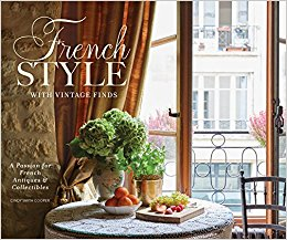 French Style with Vintage Finds