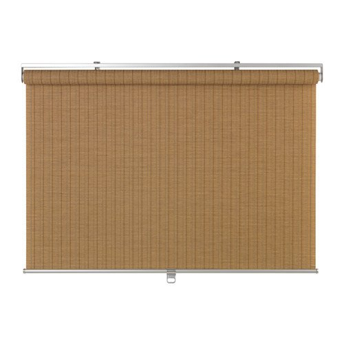 Ikea Roller blind, light brown 228.171123.218
