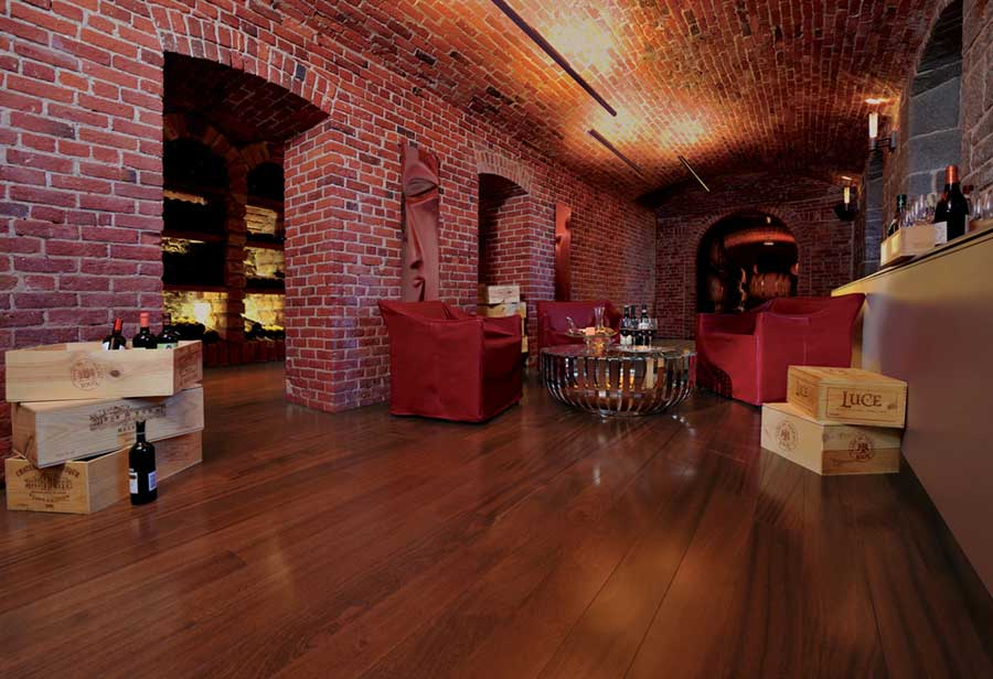 African Mahogany Flooring And The Advantages Cool Ideas For Home