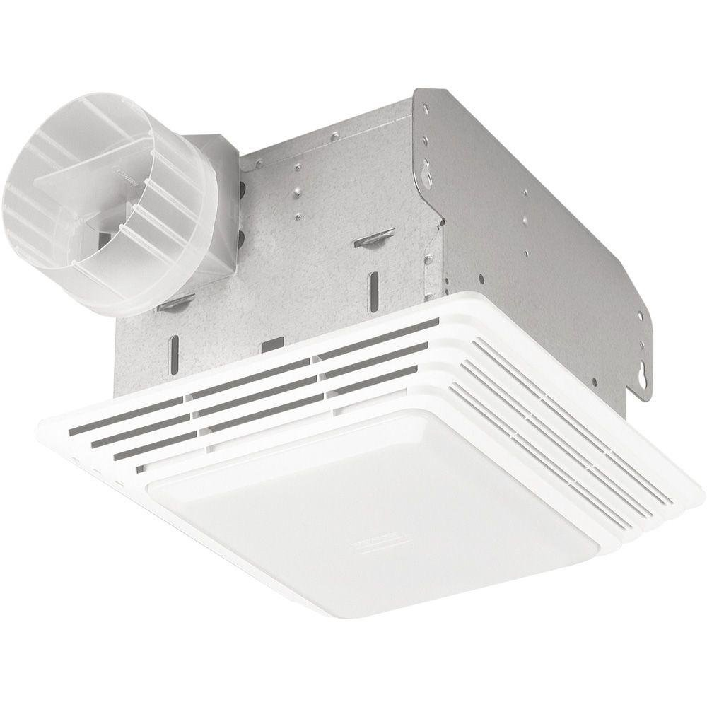 Broan 679 Ventilation Fan and Light Combination