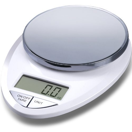 Eatsmart Kitchen Scale Review