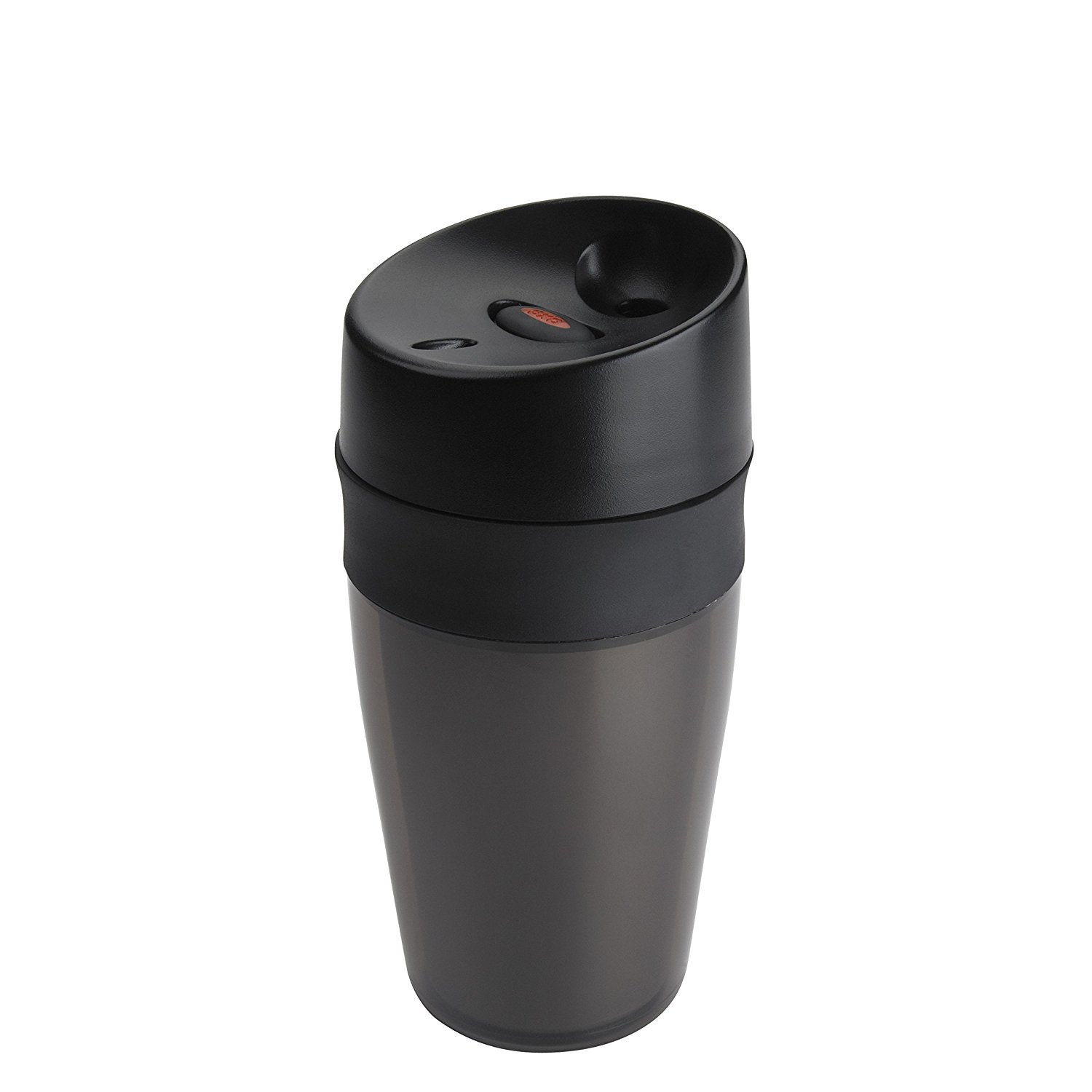 OXO Good Grips Mini LiquiSeal Travel Mug, Espresso