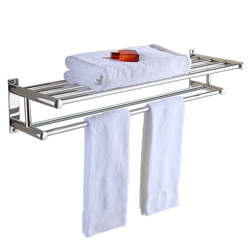 Hotel Towel Rack – Bringing the Spa Home | Cool Ideas for Home
