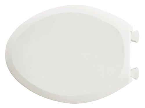 American Standard 5325.010.020 Champion Slow Close Elongated Toilet Seat, White