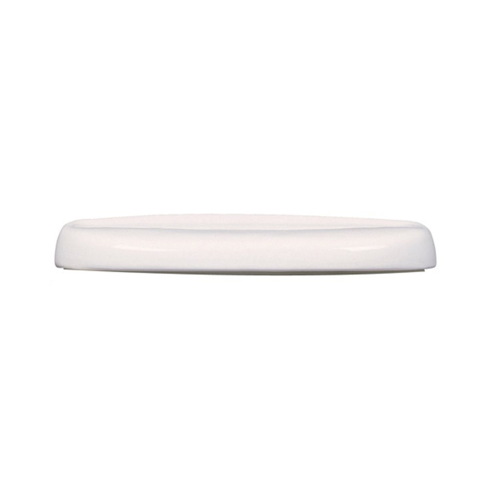 American Standard 735083-400.020 Cadet and Glenwall Right Height Toilet Tank Cover for Models - 2093.100 and 2333.100, White