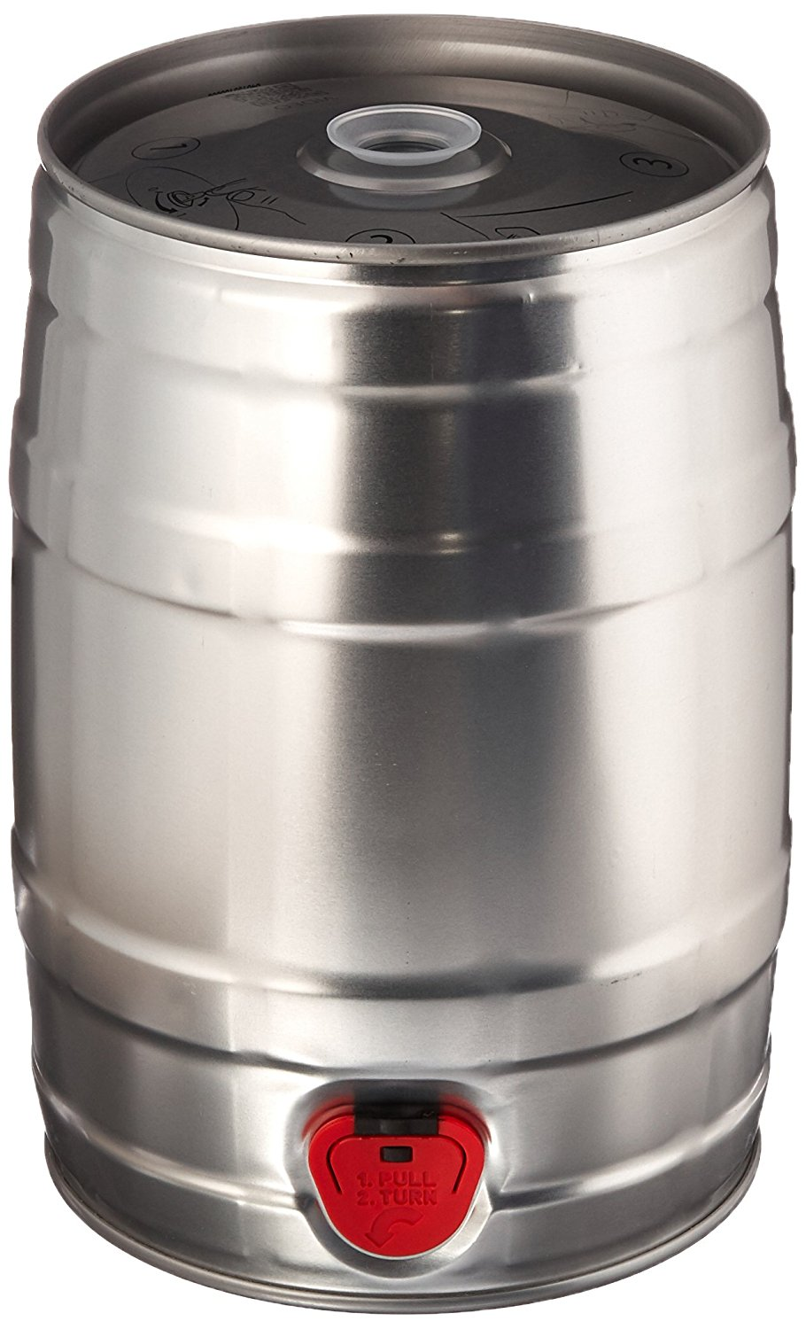 Mini Kegs A Portable And Compact Way To Enjoy Beer
