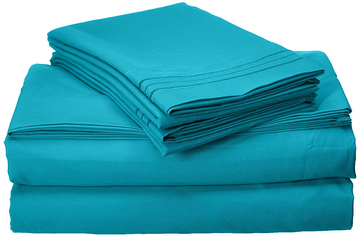 Turquoise Sheets A Touch Of Style Cool Ideas For Home