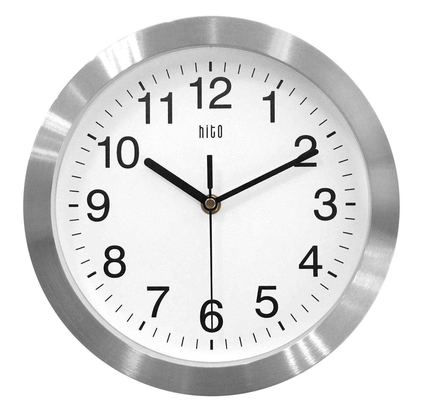 small wall clocks telling the time in style cool ideas. Black Bedroom Furniture Sets. Home Design Ideas