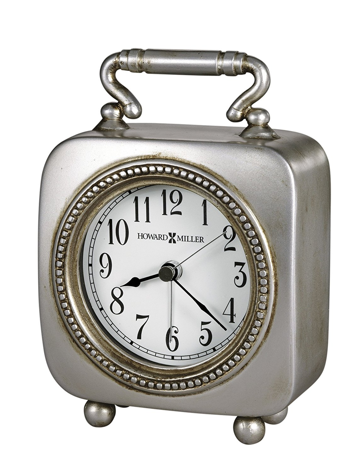 Howard Miller 645-615 Kegan Table Clock
