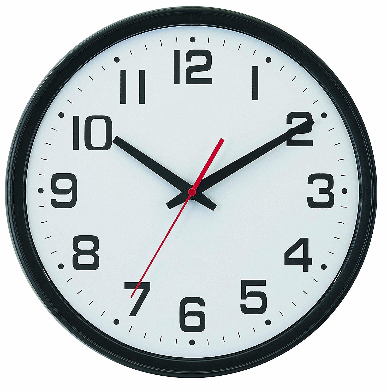 Electric Wall Clock – A Great Ornament