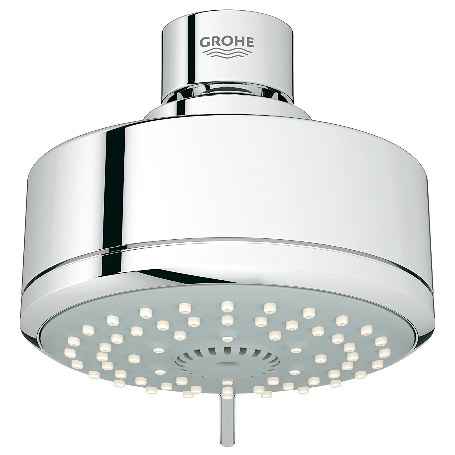 New Tempesta Cosmopolitan 100 4-Spray Showerhead