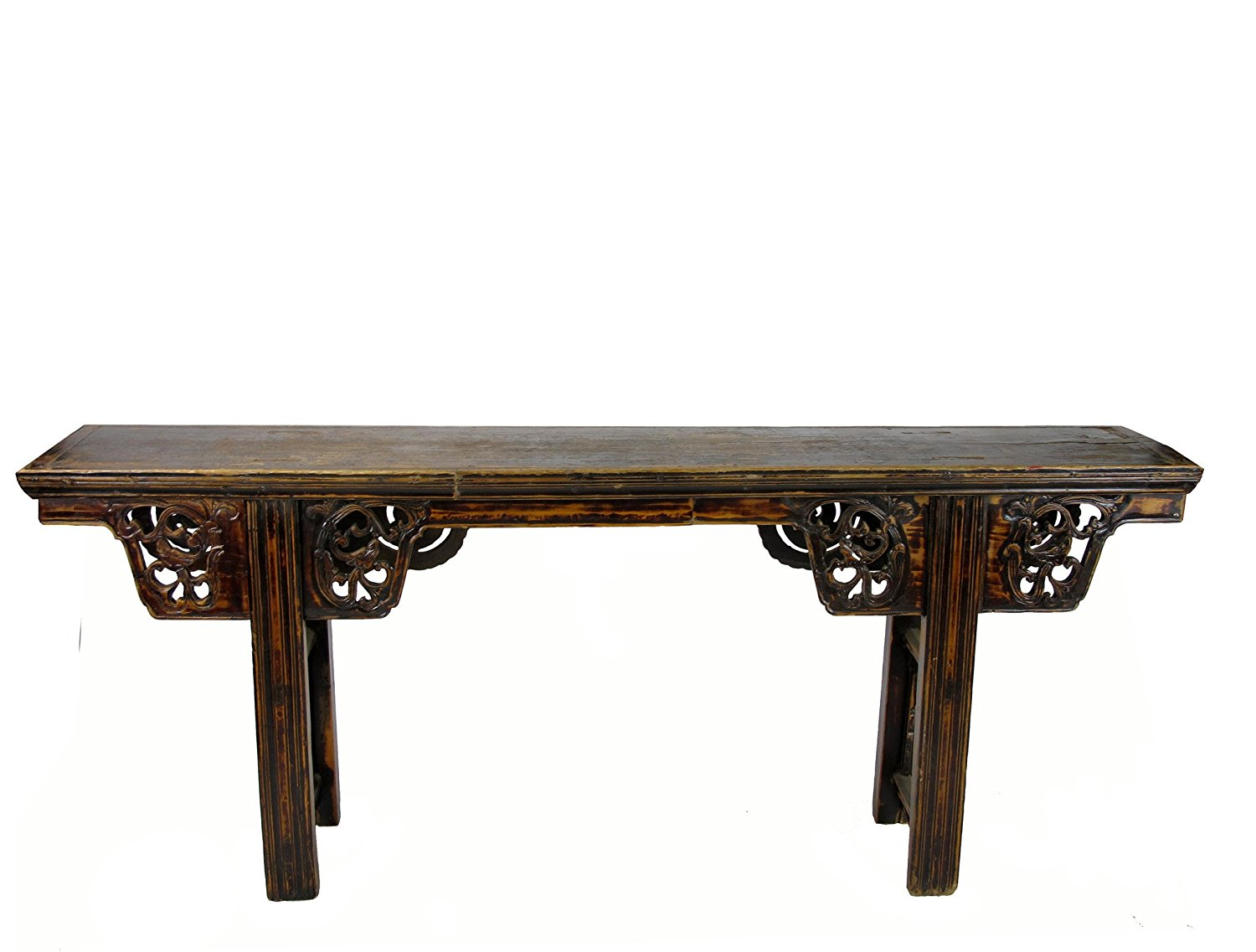 Antique Chinese Console Table