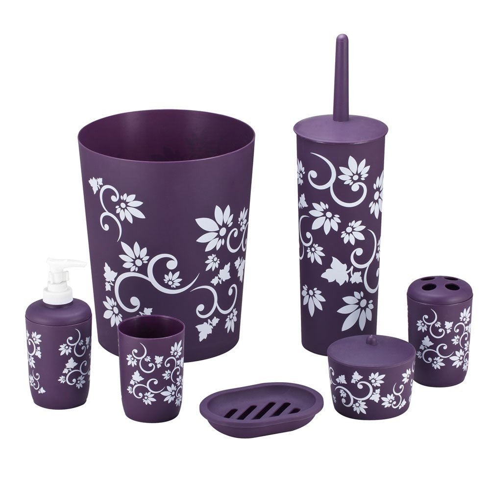 Purple Bathroom Accessories Sets Design | Cool Ideas for Home on paris sheets sets, paris themed bath accessories, chic bathroom sets, paris themed curtains, paris bedding sets, paris home decor accessories, paris bath collection, bed bath and beyond bathroom sets, paris towel sets, paris kitchen accessories, paris bath sets, paris bedroom sets, paris luggage sets, bathroom collections sets, paris bathroom accessory sets, pink and black bathroom sets, paris inspired bathrooms, butterfly bathroom sets, themed bathroom accessory sets, complete bathroom sets,