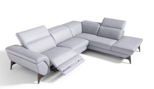 Modern Sectional Sofa LS- LONDON Gray