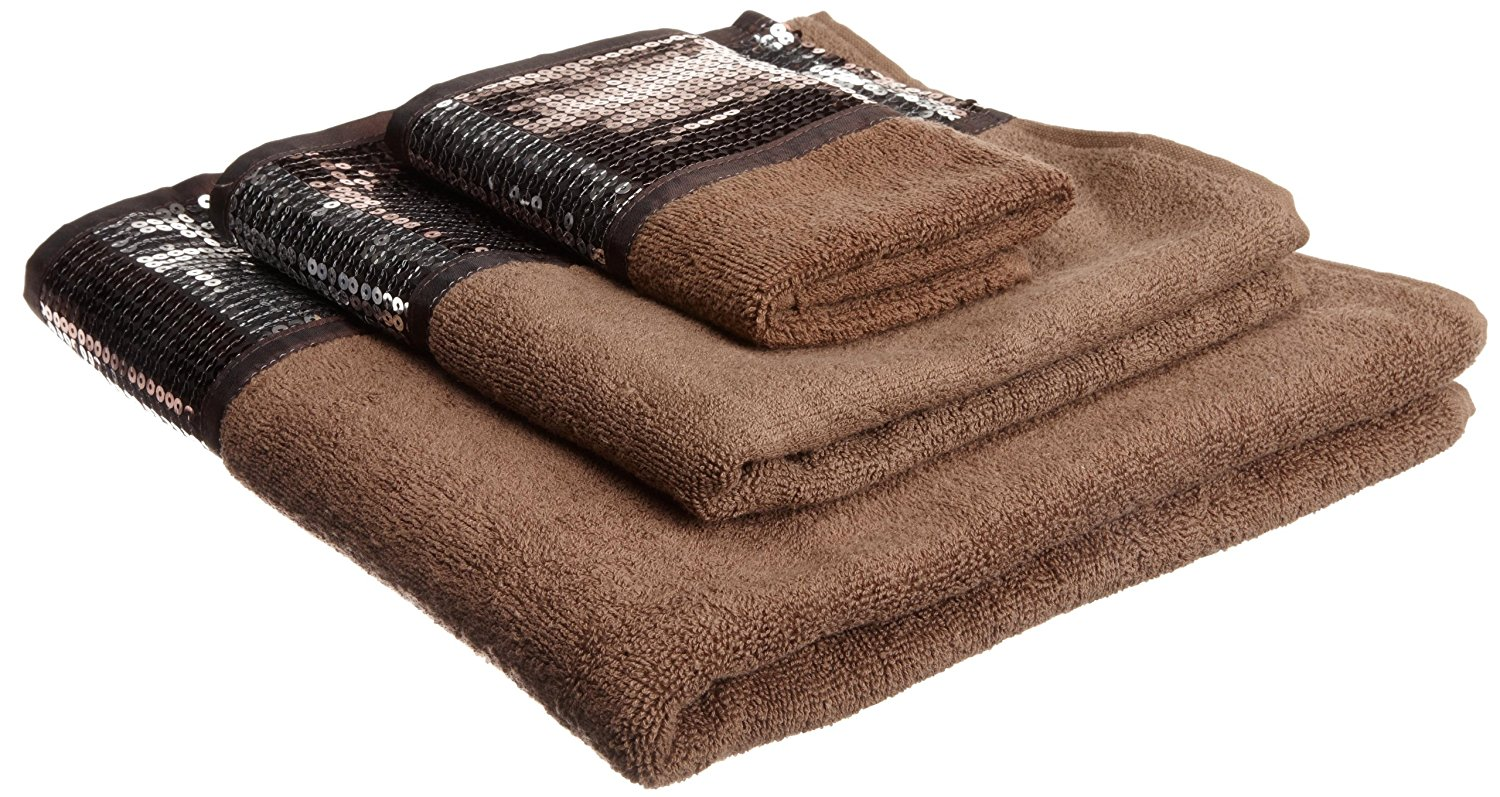 Popular Bath Elite ORB 3-Piece Towel Set