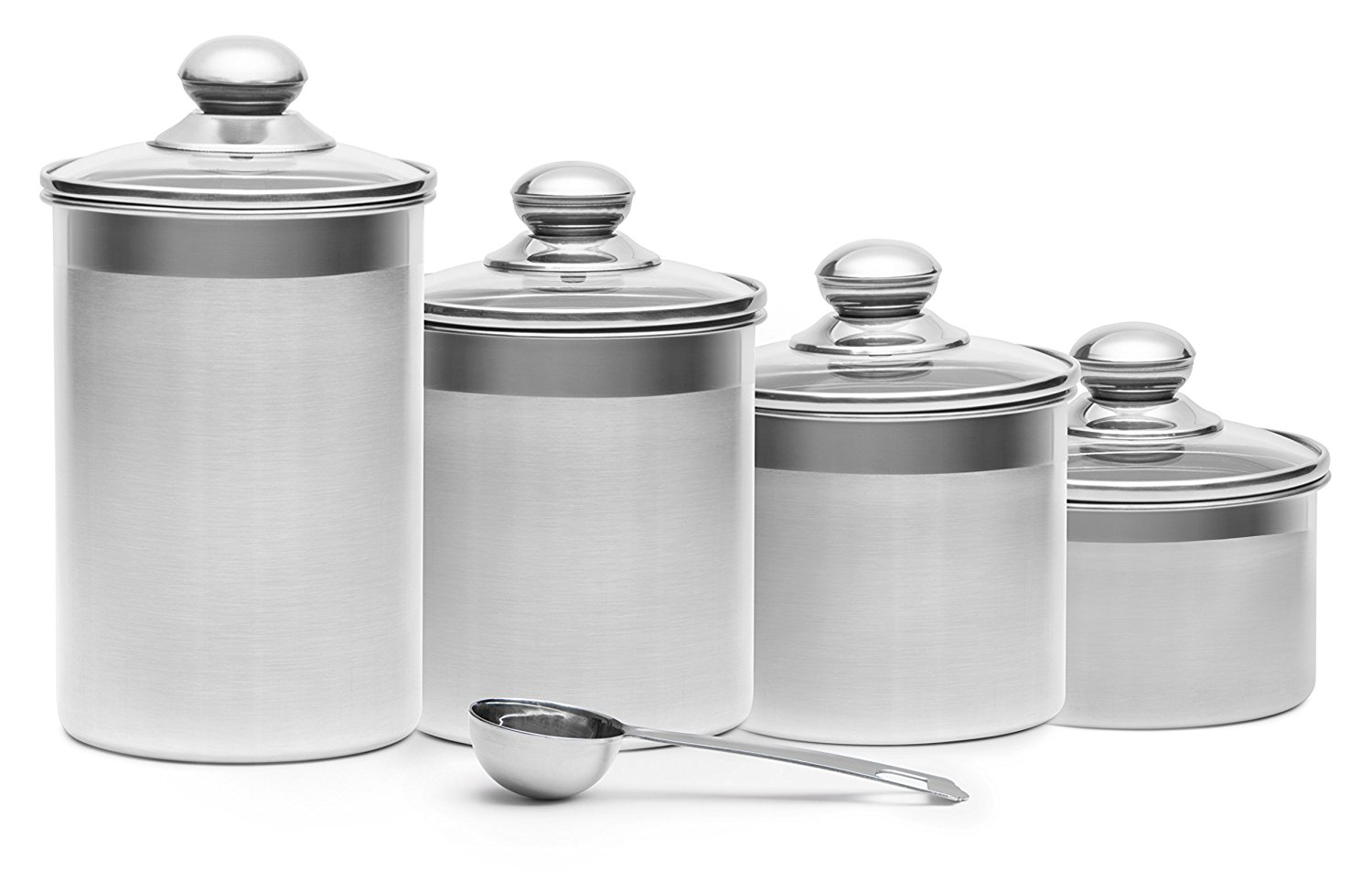 Kitchen Canister Sets as Good Food Storage | Cool Ideas for Home