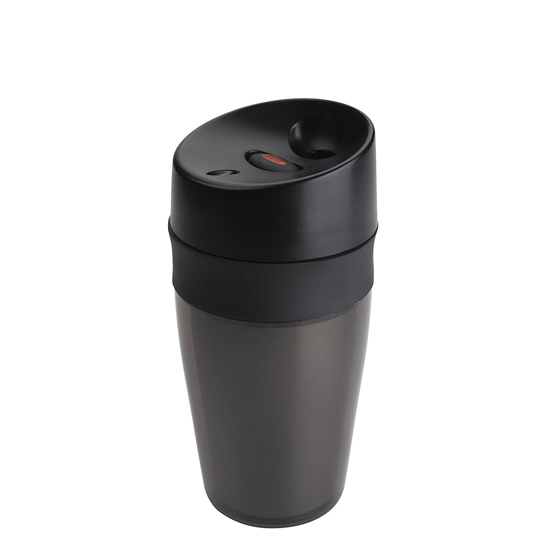 OXO Good Grips Mini LiquiSeal Travel Mug, Espresso