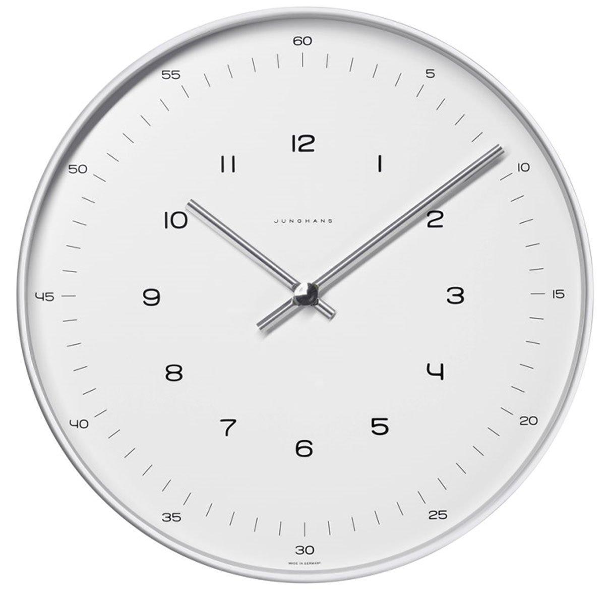 Junghans Max Bill Wall Clock
