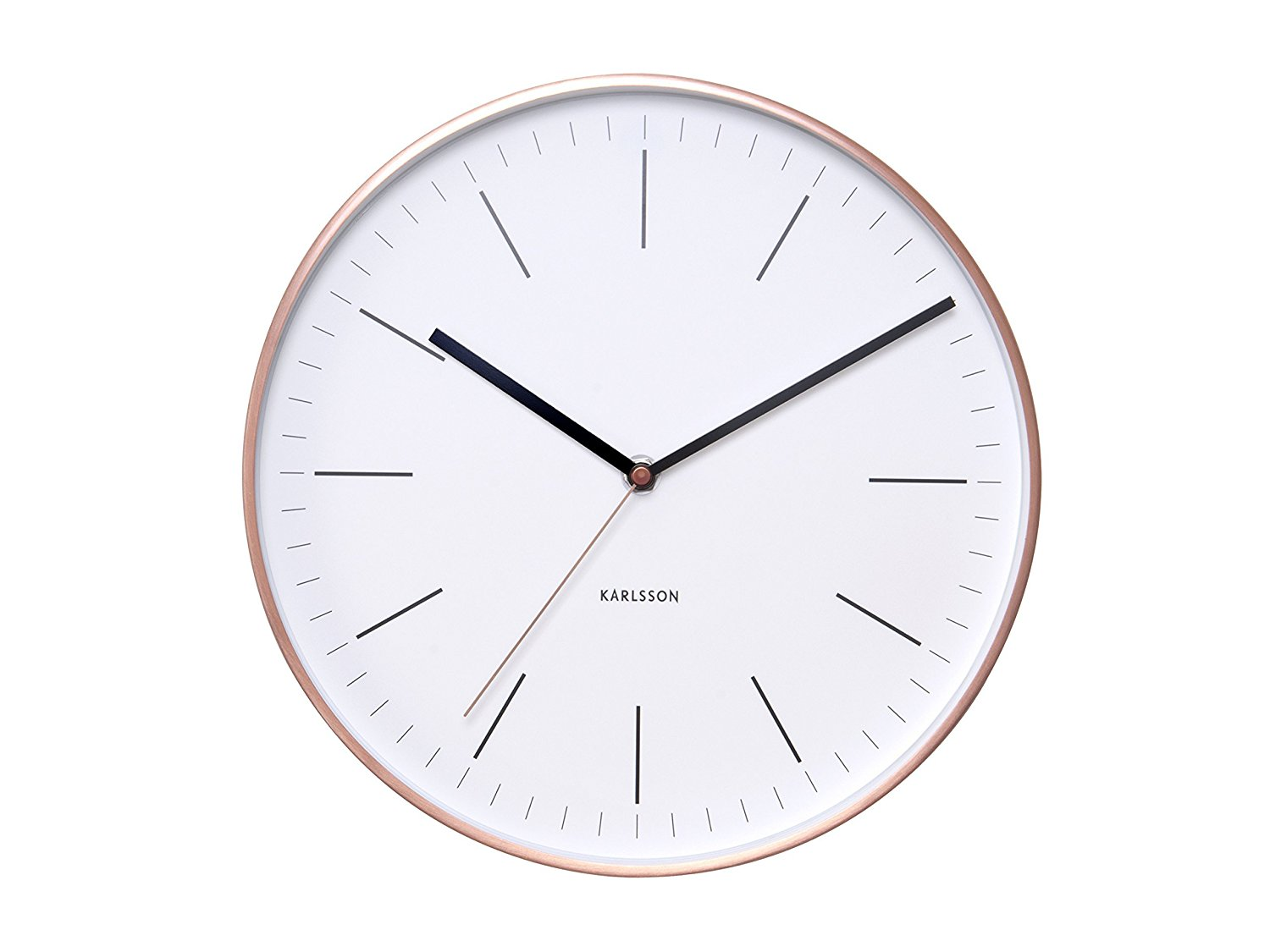 Karlsson Modern Wall Clocks Ka5507Wh