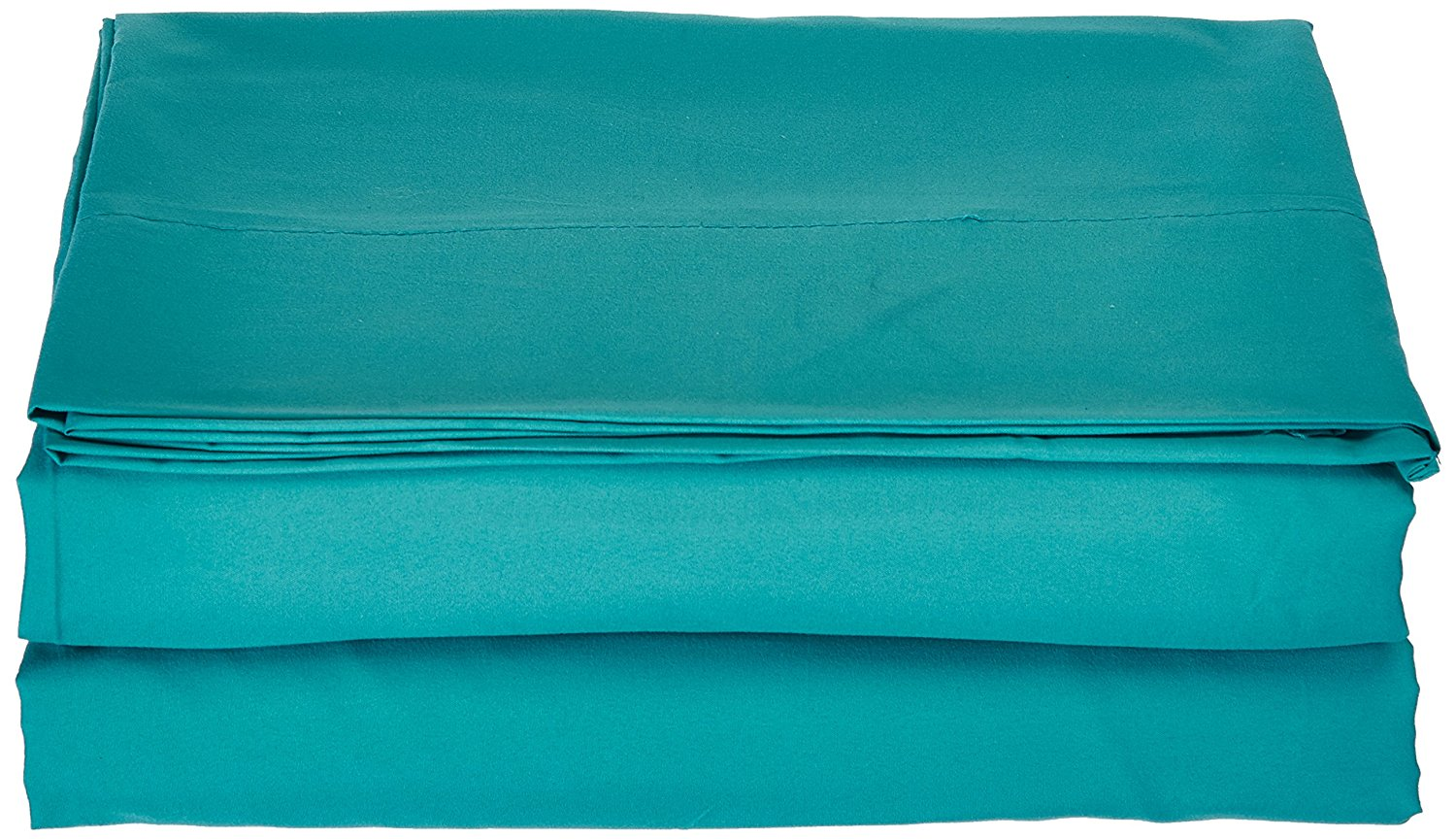 Luxury Fitted Sheet on Amazon! - HIGHEST QUALITY Elegant Comfort Wrinkle-Free 1500 Thread Count Egyptian Quality 1-Piece Fitted Sheet, Twin/Twin XL Size, Turquoise