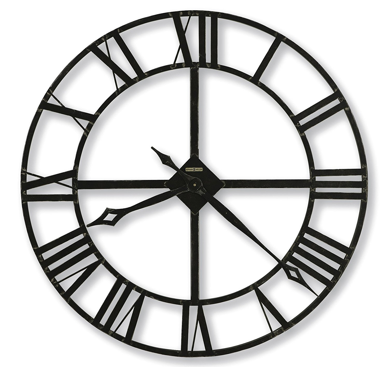 Howard Miller 625-423 Lacy II Wall Clock