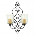 Aspire Home Accents Gema Candle Wall Sconce