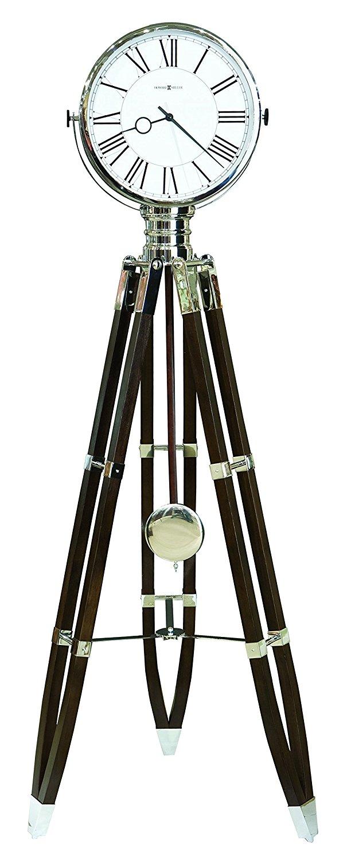Howard Miller 615-070 Chaplin Floor Clock