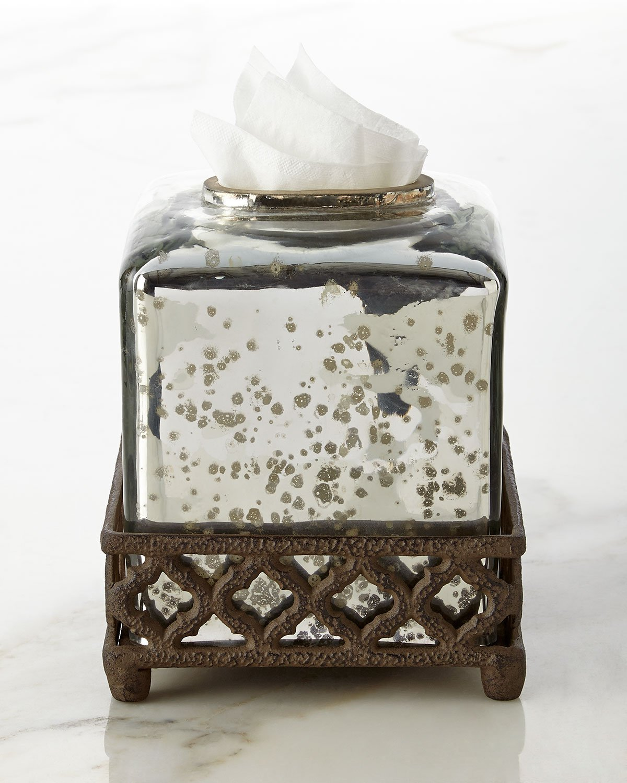 Mercury Tissue Box