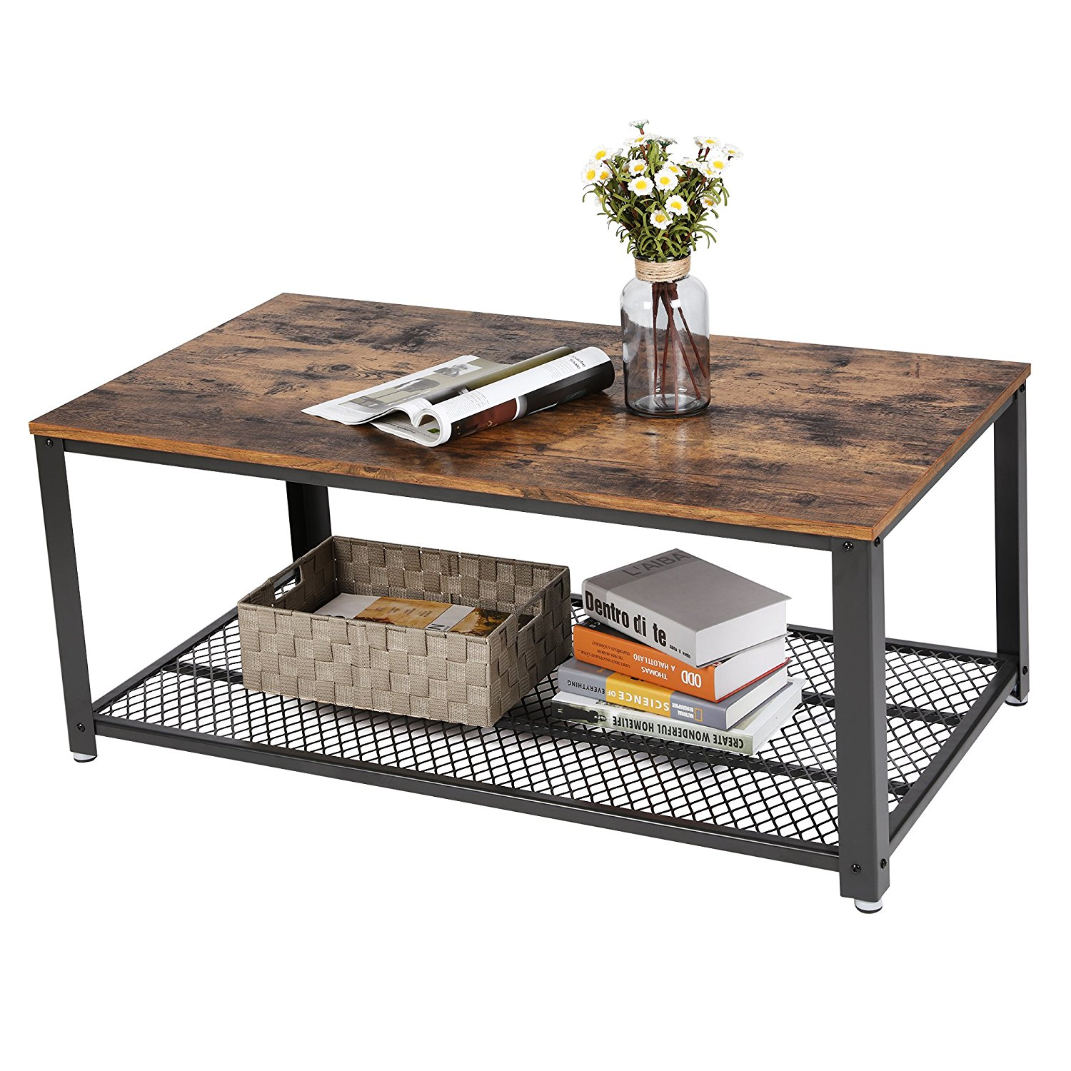 coffee tables with storage rustic wooden coffee tables for your living room cool 12744